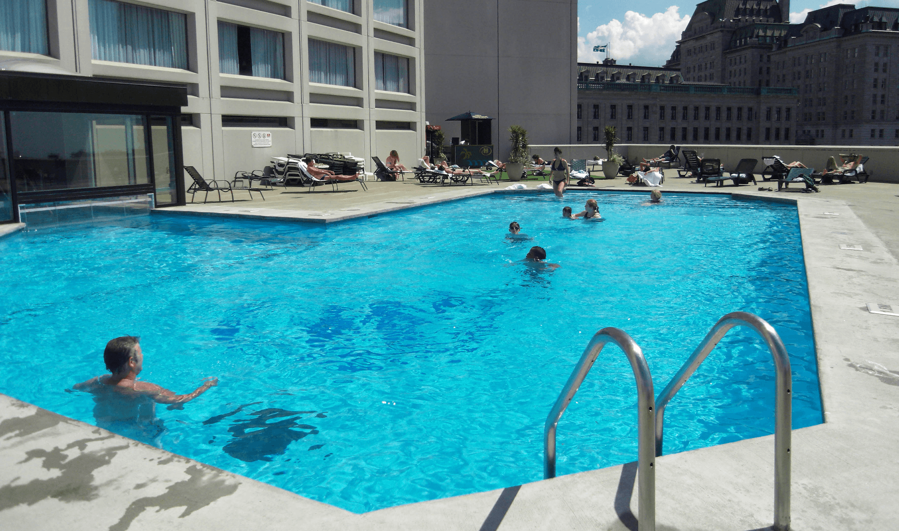 Album photos for Piscine levesque